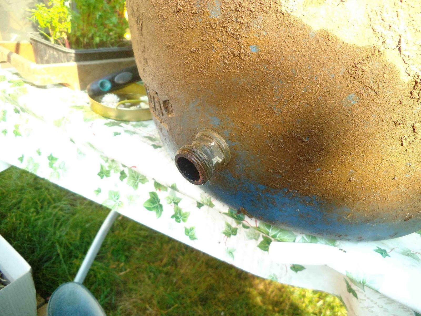 ortoinsorto semi digitali impianto di irrigazione