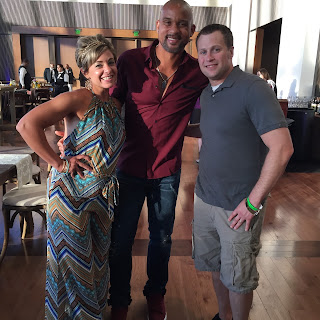 katy ursta, motivational speaker, summit 2015, what is coach summit, shaun t, cize
