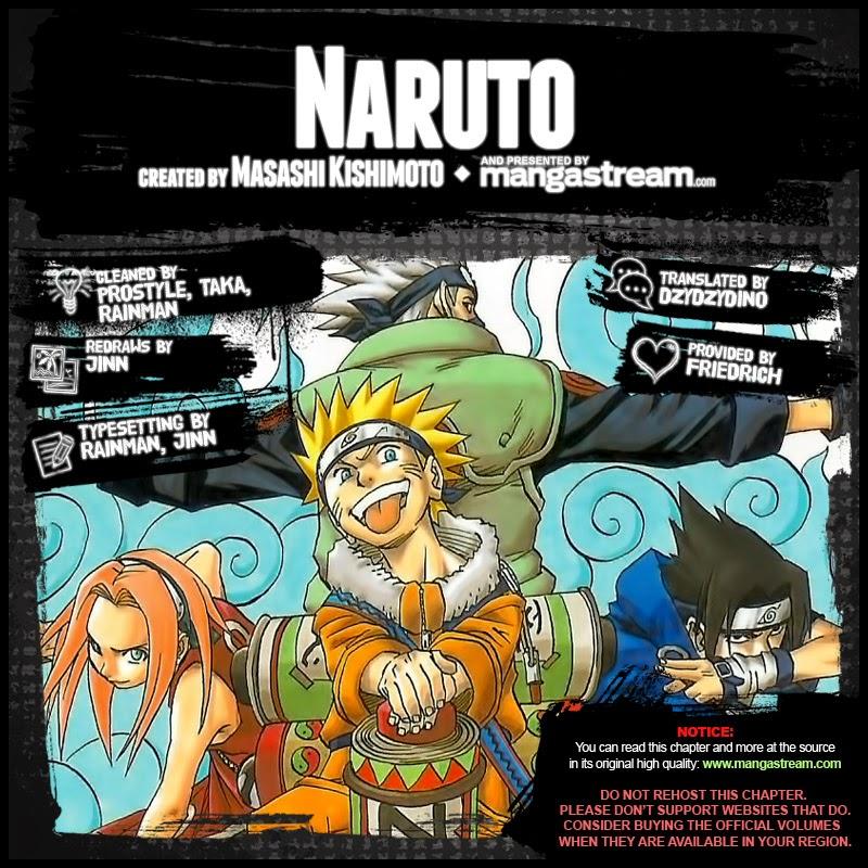 Naruto chap 688 Trang 21