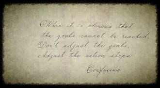 Confucius' Quote on Goal