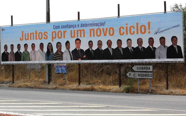 Juntos por um novo ciclo, Rui Ventura, Pinhel, Eleições Autárquicas 2013, Portugal