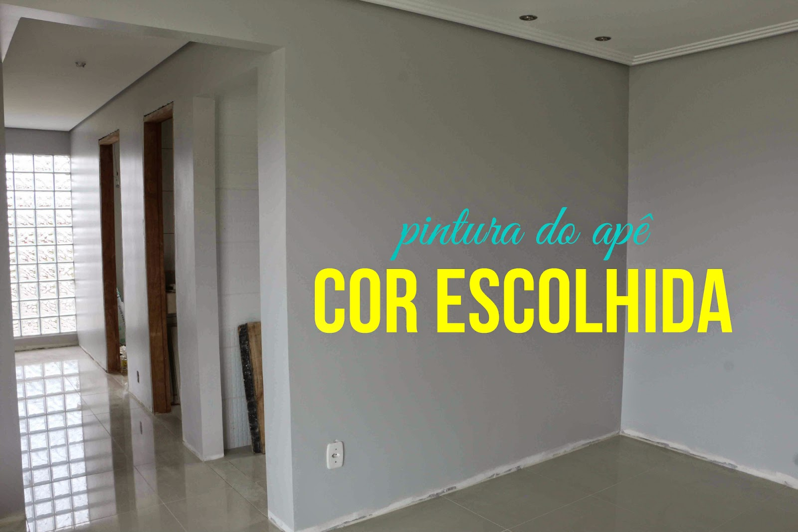 Cores tinta de parede dicascomo escolher a cor para - Pintar paredes simulador ...