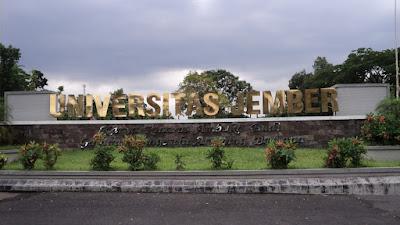 Berapa Passing Grade Universitas Jember (UNEJ) Terbaru 2016