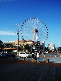 Ferris-wheel-okinawa