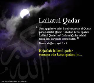malam+lailatul+qadar Misteri Keutamaan Malam Lailatul Qadr