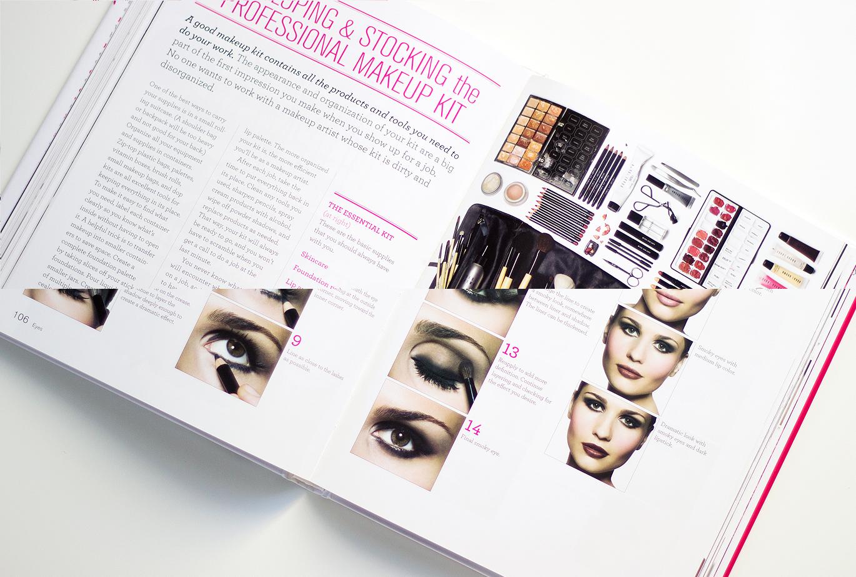 Bobbi Brown Makeup Manual, Bobbi Brown Makeup Manual Review, Bobbi Brown Makeup Manual Book Review Blog