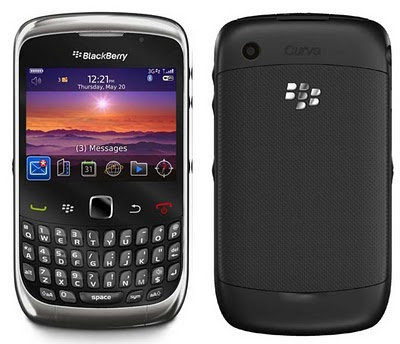 Download Schematic / Diagram Blackberry 9300