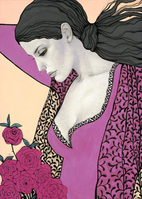 Olga Gouskova, Mónica López Bordón, Carilda Oliver Labra, poesía