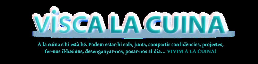 viscA LA CUINA