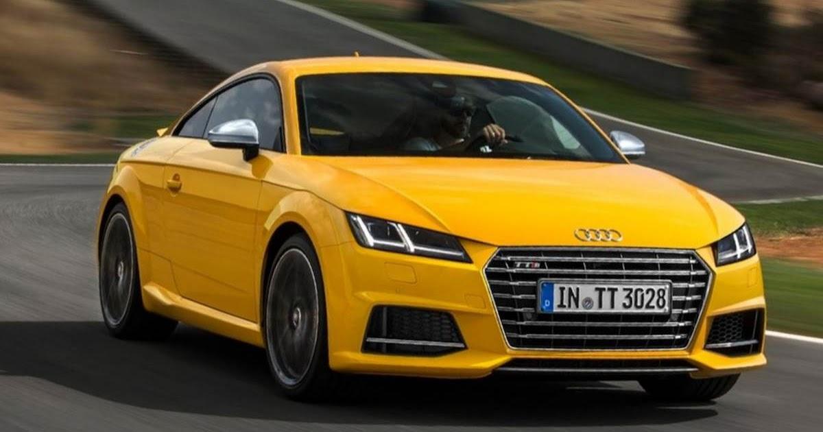 Novo Audi TT: comercialização em outubro, em Portugal