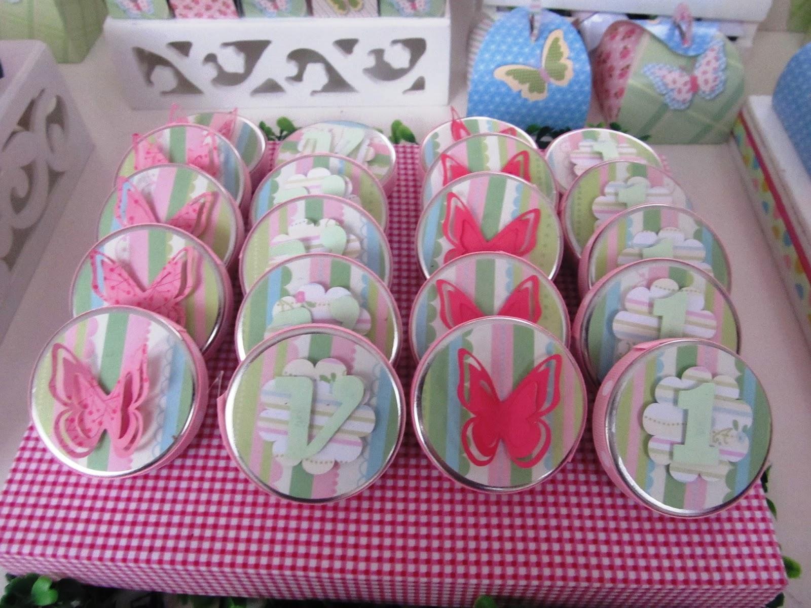 decoracao de aniversario jardim das borboletas:DECORAÇÃO PROVENÇAL : JARDIM DE BORBOLETAS