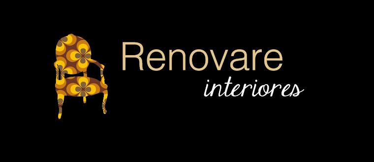 Renovare Interiores