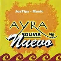 LO NUEVO DEL GRUPO AYRA BOLIVIA
