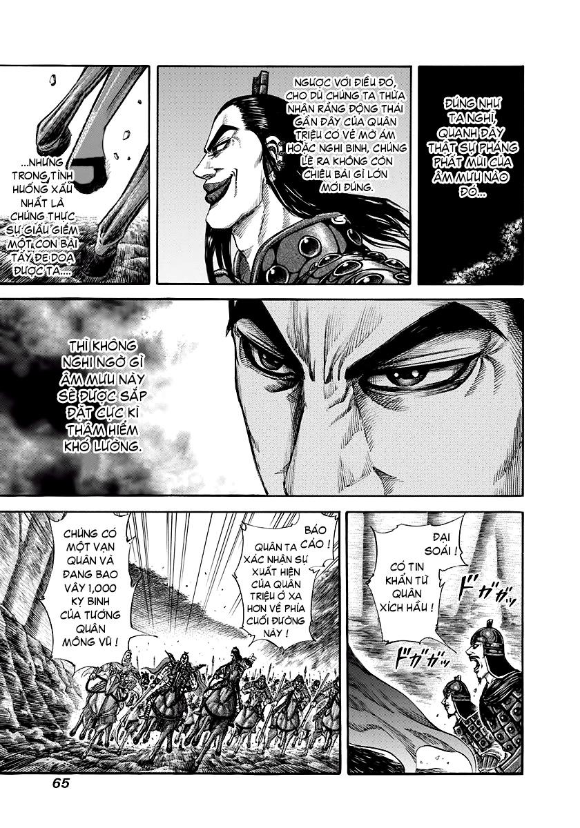 Kingdom – Vương Giả Thiên Hạ (Tổng Hợp) chap 155 page 8 - IZTruyenTranh.com