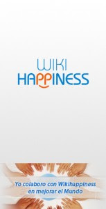 WIKI HAPPINESS