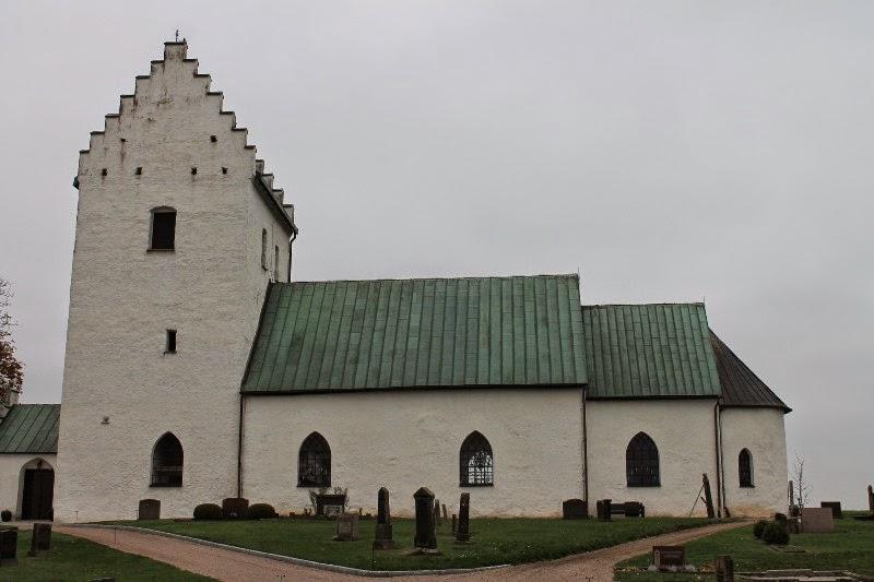 Chiesa di Träne