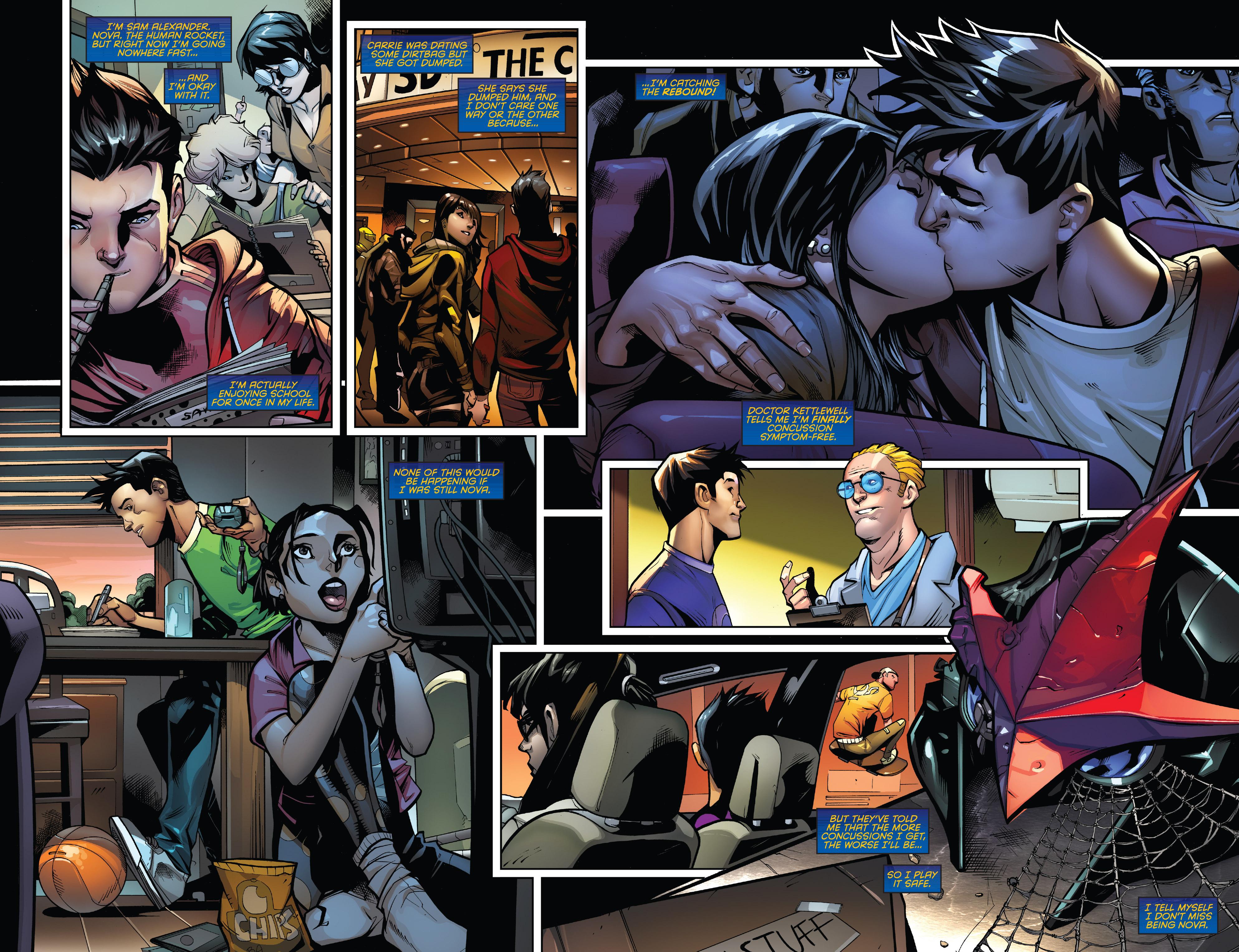 Nova (2013) - Chapter  26 | pic 4