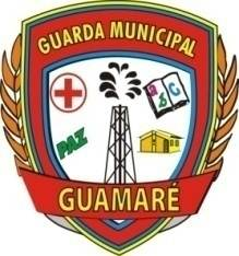 GUARDA MUNICIPAL DE GUAMARÉ