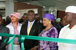 Ministry of Aviation Commissions First Private Jet Terminal in Nigeria