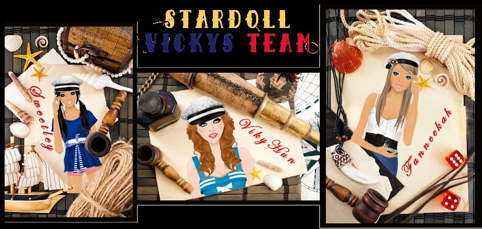 Stardoll-Vickys ~ News About Stardoll