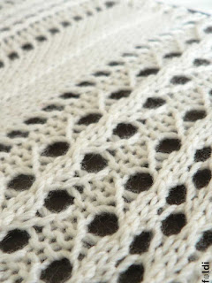 passap machine knitting lace