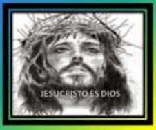 ¿Jesucristo es Dios?