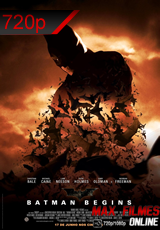 Assistir Filme Batman Begins Dublado Online 1080p HD