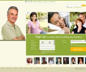 Divorced-dating.org è il portale di incontri online per Single Divorziati