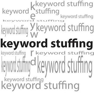 Keyword Stuffing Ternyata Tidak SEO Friendly