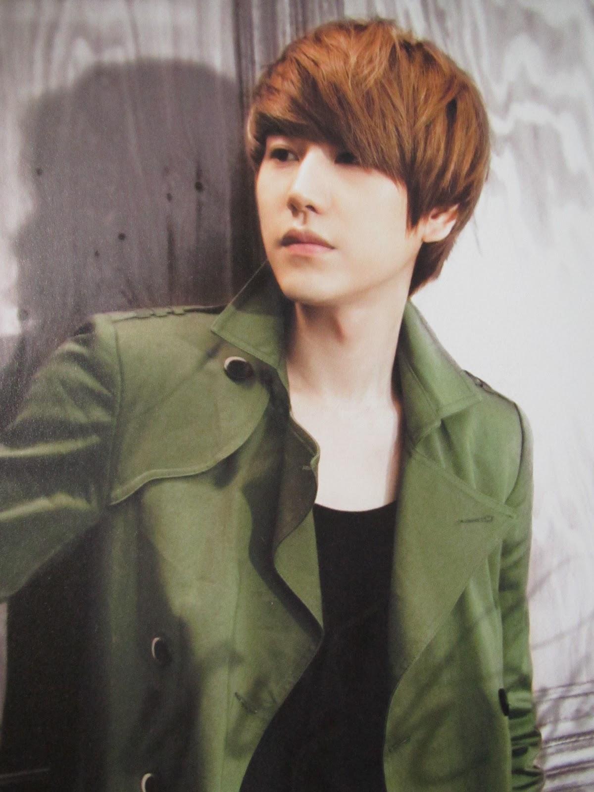 foto Kyuhyun SUJU ( super junior )