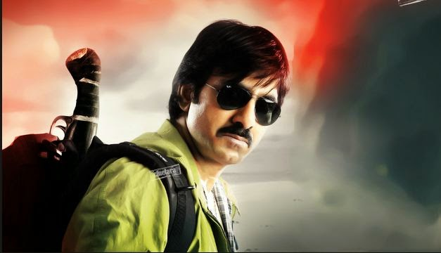 List of Hindi Dubbed movies of Ravi Teja 2014