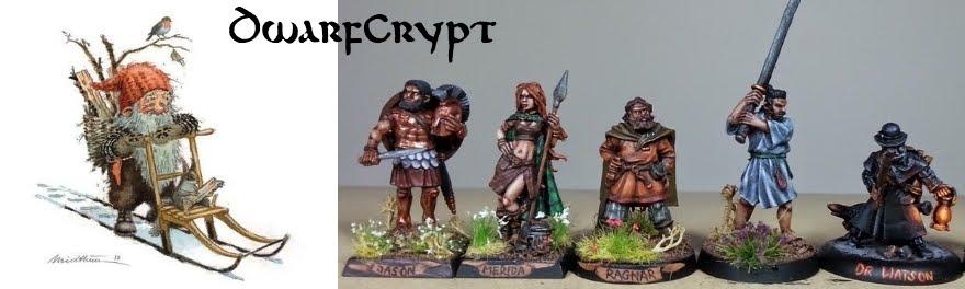 DwarfCrypt