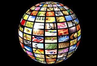 Agregador de Notícias, Diretório de sites e Redes Sociais