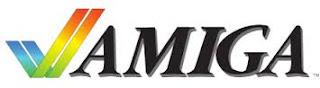Commodore Amiga [Logo]