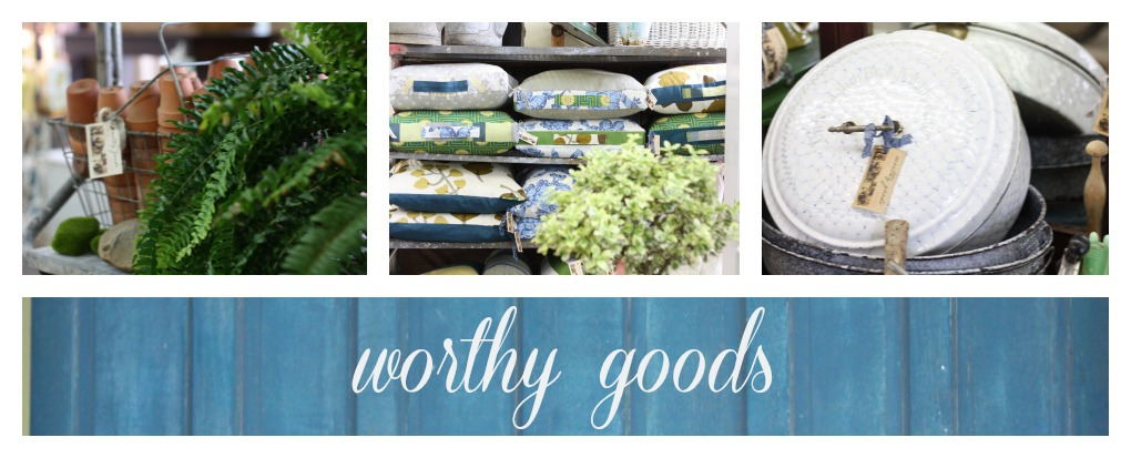 worthy goods