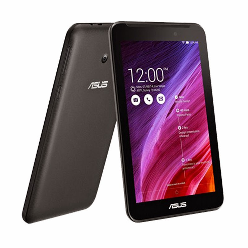 Asus Fonepad 7 FE-171CG Black Tablet Android [16 GB]