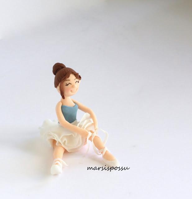 ballerinakoriste