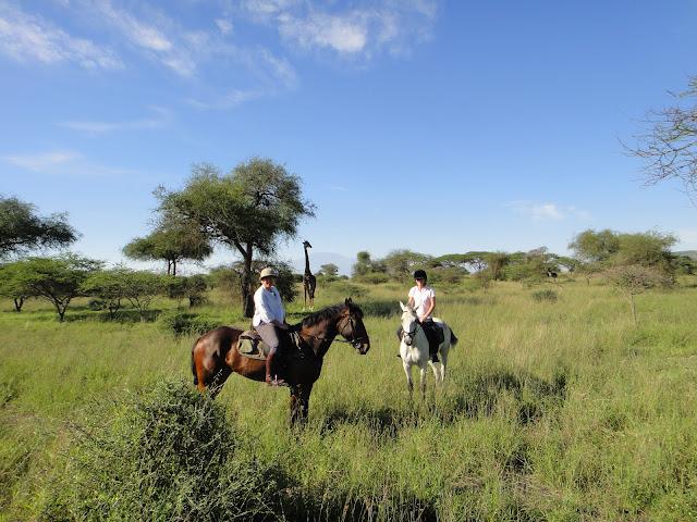 Ride Kenya