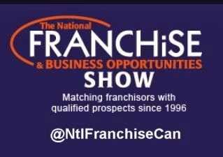 Jan 11-12 franchise show