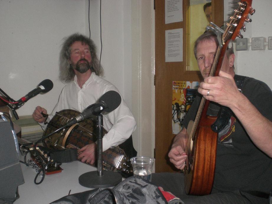 Jim Causley - Dumnonia