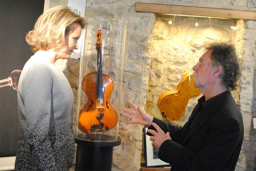 International School of Violin