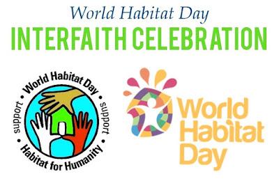 Hari Habitat Sedunia (World Habitats Day)