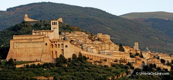 город в Италии на а