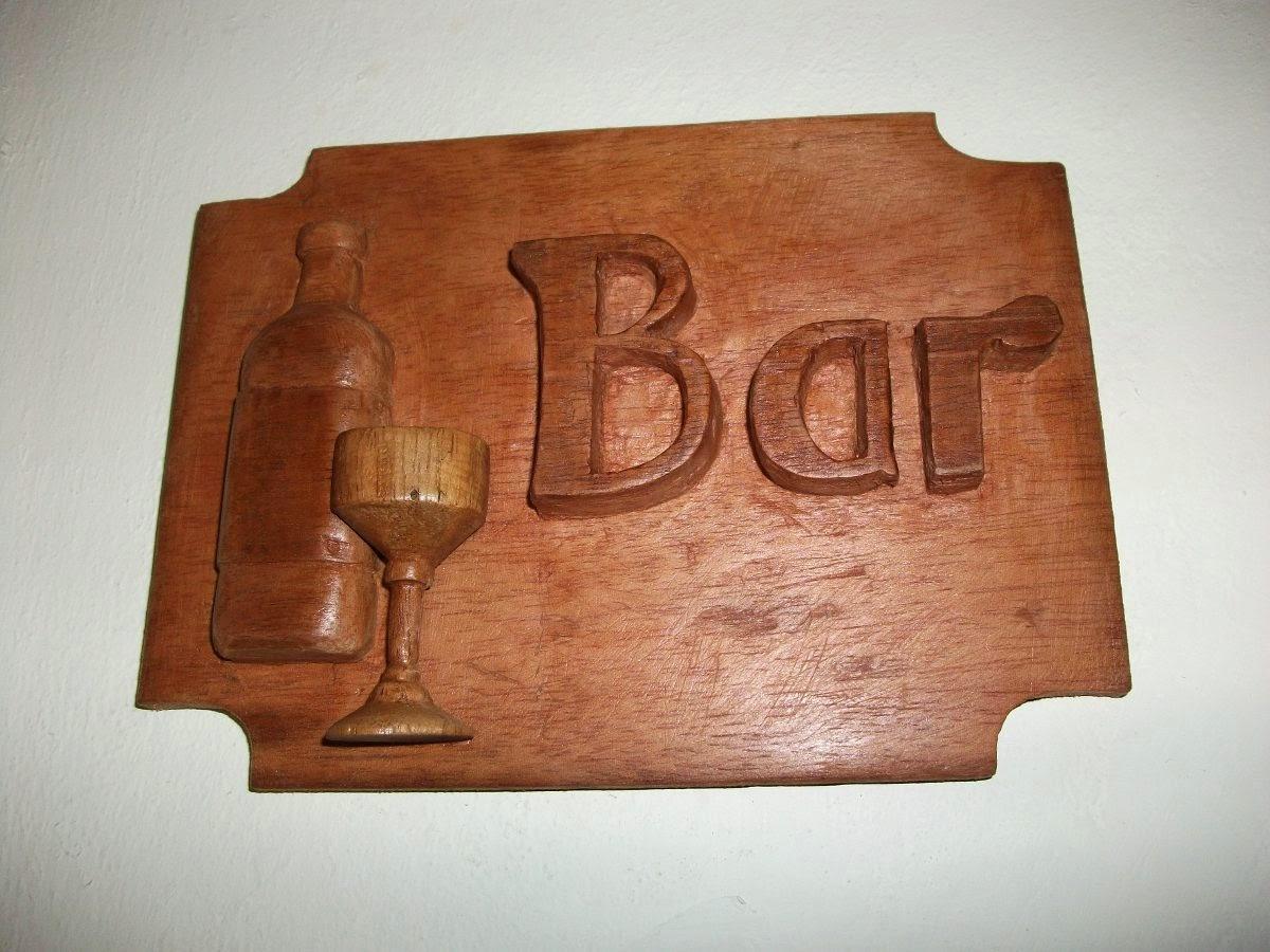 tallados de madera valencia letreros