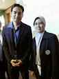 With Prof. Ram