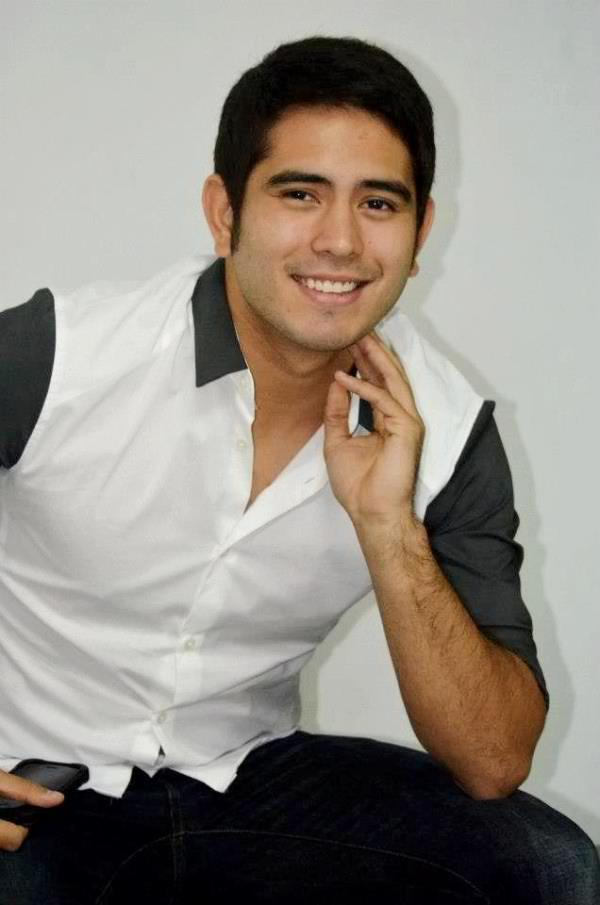 Kapamilya  Avengers  Gerald Anderson Dance  Gangnam Style Gerald Anderson Pictures