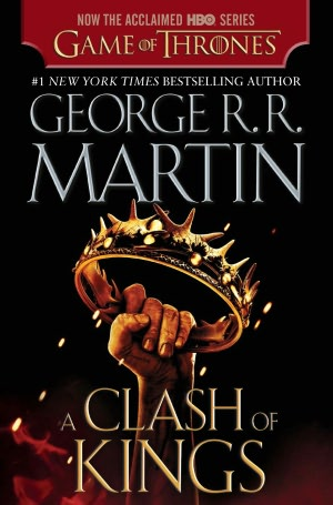 a Clash of Kings HBO