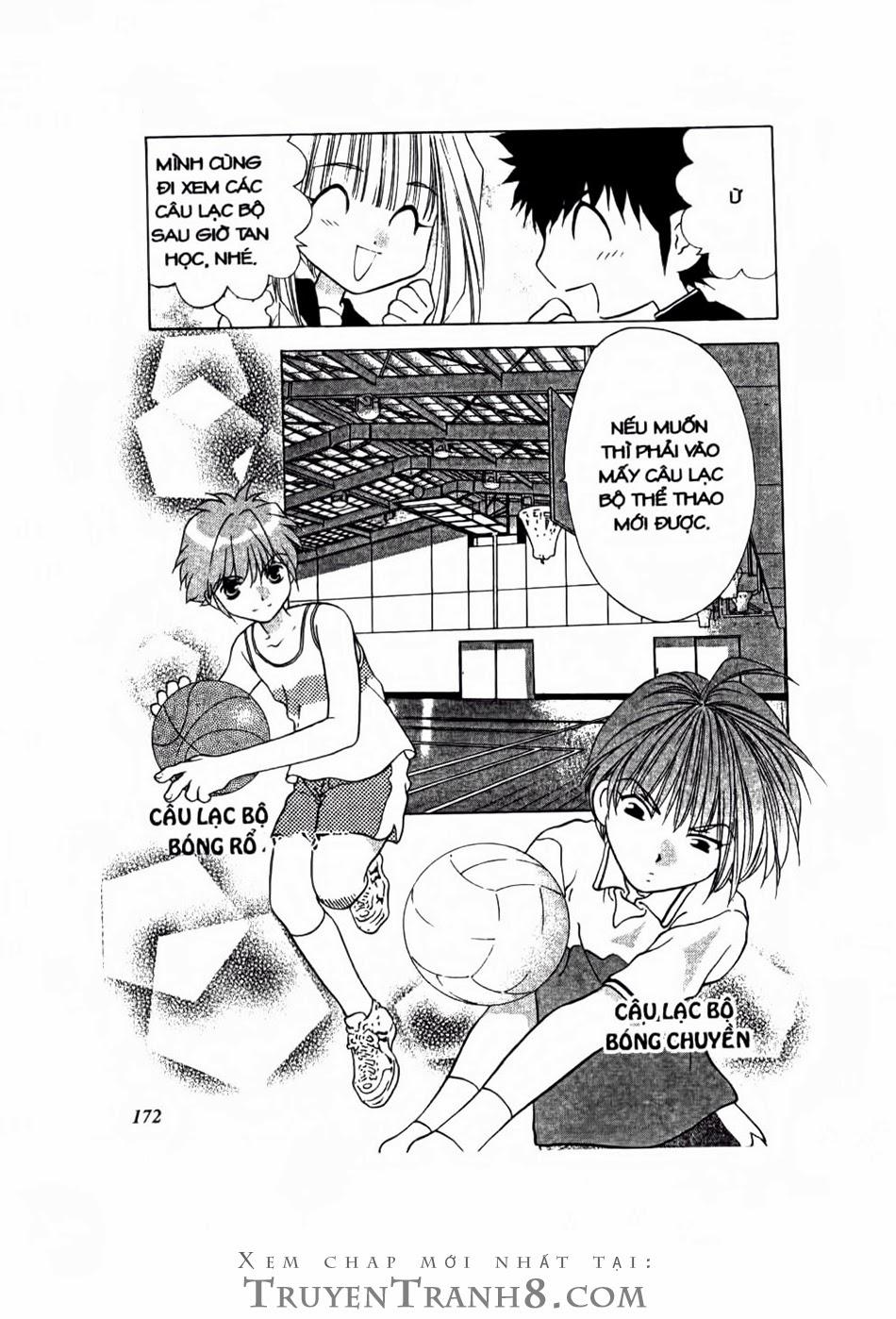 100 Kutukan Yuko-Chan  Chap 024 - Truyenmoi.xyz