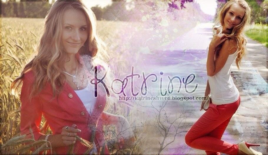 Katrine ♥