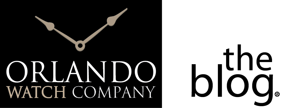 Orlando Watch Company